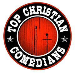 Top Christian Comedians