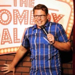 dustin nickerson top christian comedians